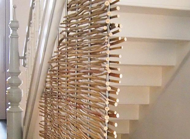 textile raumteiler stunning hanging fabric room divider. Black Bedroom Furniture Sets. Home Design Ideas