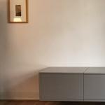 Weiß Regal Hochwertig Sideboard