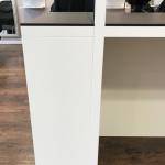 Ladenmöbel Friseur Spiegeltisch