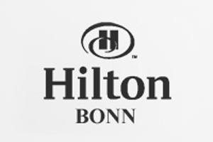 Hilton Hotel Bonn Möbel Design
