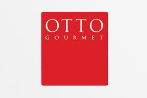 Otto Gourmet Schneidebrett Holz